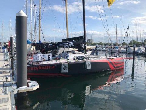 olympic regatta in Kiel