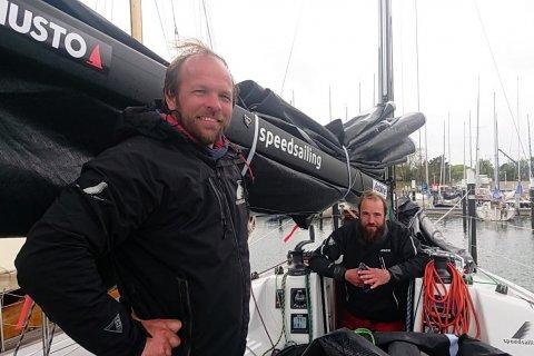 Dehler 30 one design Oliver Schmidt-Rybandt offshore legend