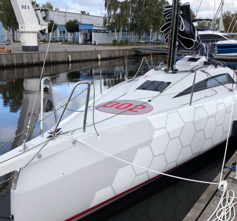 News Dehler 30 one design