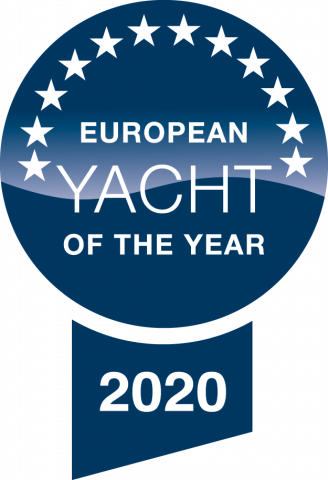 Dehler 30 one design European Yacht of the year award