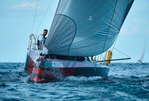 Crazy Boats - Regatta segeln