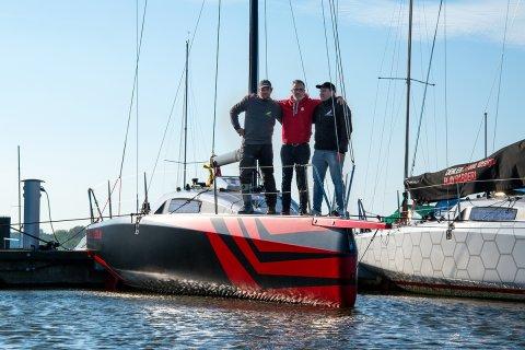 Crazy Boats Crew