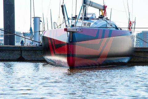 Crazy Boats Hafen