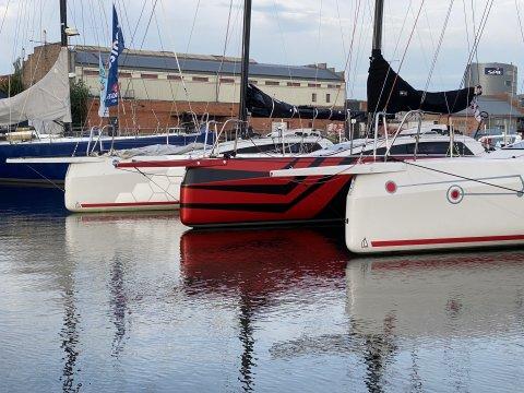 Crazy Boats und Dehler Flotte