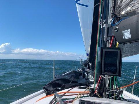 joint venture offshore sailing 4